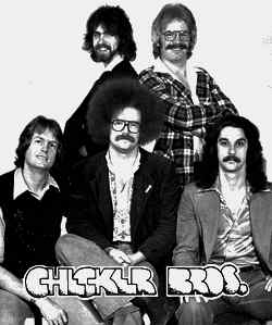 The Checker Brothers - 1978