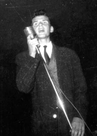 The Enchanters - Tacoma, Washington (1957-1960) Vocals