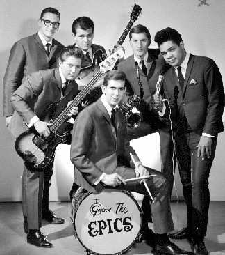 The Epics - Vancouver, BC - Photo Courtesy of Dave MacPhail