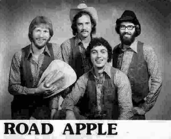 Road Apple - Photo Courtesy of Darrel Krueger