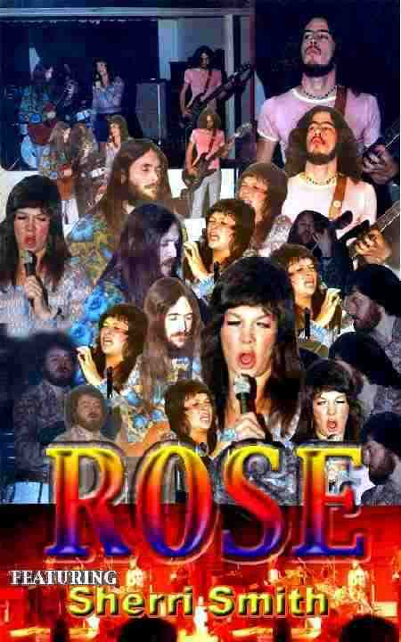 Rose - Image courtesy of Alan Burns