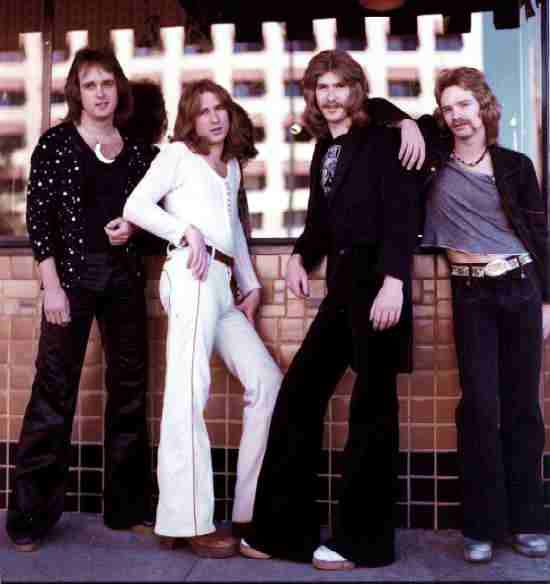Starbux Band - Photo Courtesy of Chuck Burbank