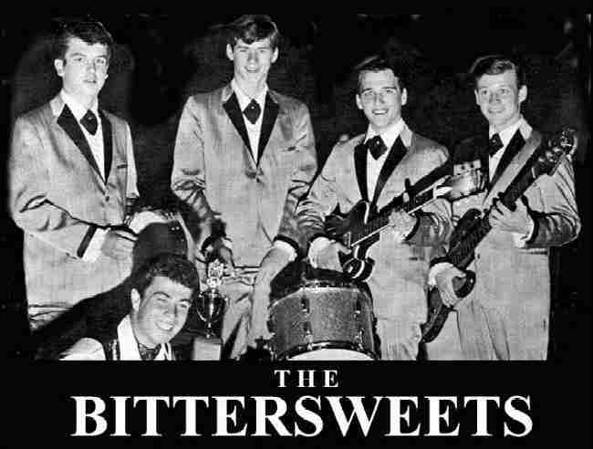 Bittersweets - Photo Courtesy of Lawrence A. Miller