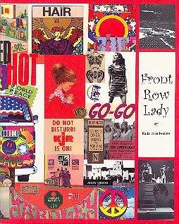 Front Row Lady by Kate Kimberlee - Ballard Publishing Co., Inc 2004