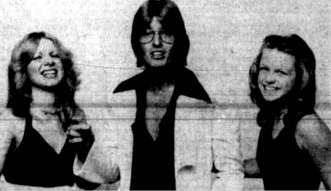 Photo from Ellensburg Daily Record - Jul 25, 1977