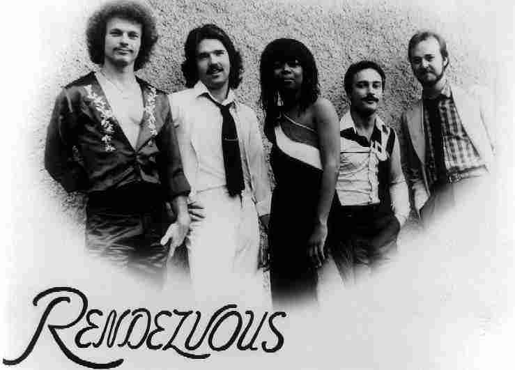 Rendezvous - Image courtesy of Mike Cavender and Chuck Burbank