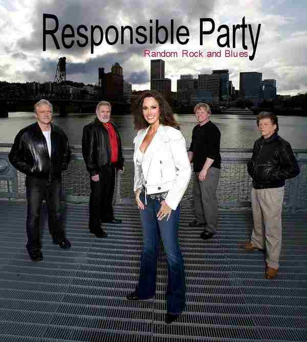 Responsible Party - Photo Courtesy of Ron Reedy