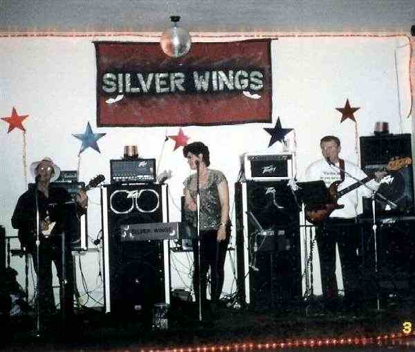 Silver WIngs - Photo Courtesy of Dick Robertson