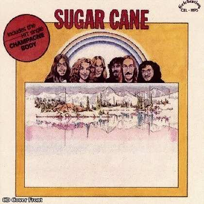 Sugar Cane Album - Image Courtesy of Ken Thomas