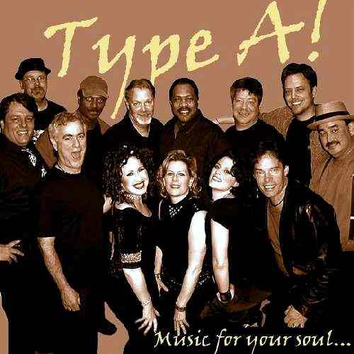 Type A! - Photo Courtesy of Fritz Whitney